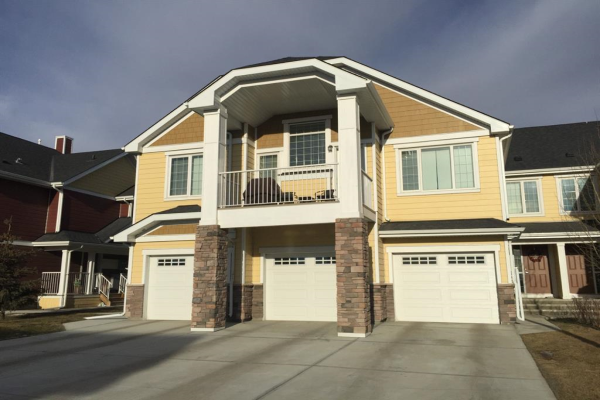 401, 2400 RAVENSWOOD View SE, Airdrie