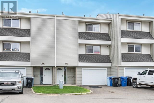 95, 400 SILIN FOREST Road, Fort McMurray