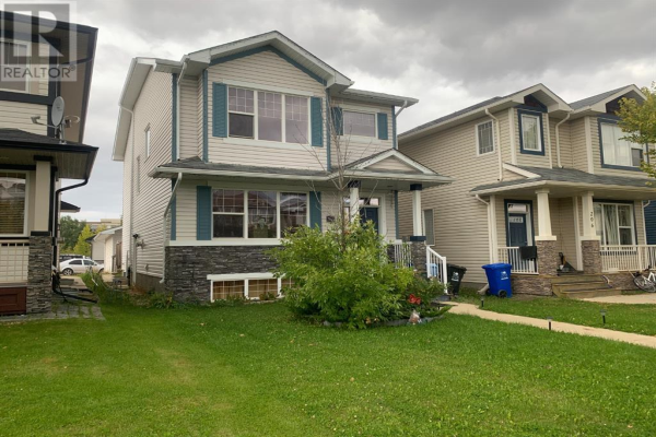202 Grouse  Way, Fort McMurray