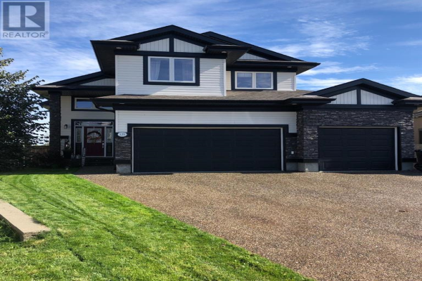 139 Waxwing  Rise, Fort McMurray