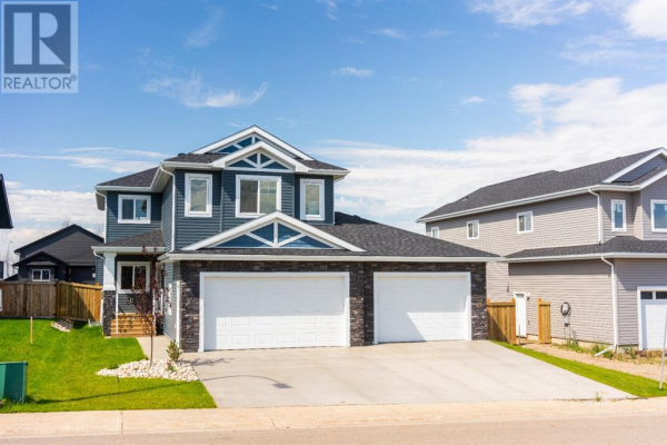 108 BEAVERGLEN Close, Fort McMurray