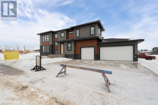 101 Beattie  Road, Fort McMurray