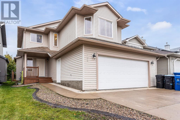 125 Parry Crescent, Fort McMurray