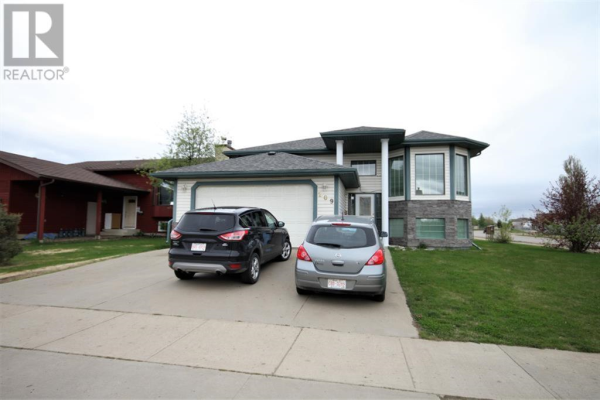 209 Blanchett Road, Fort McMurray