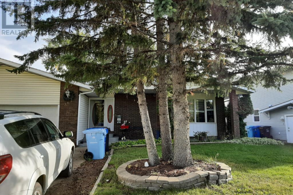 169 Duncan Drive, Fort McMurray