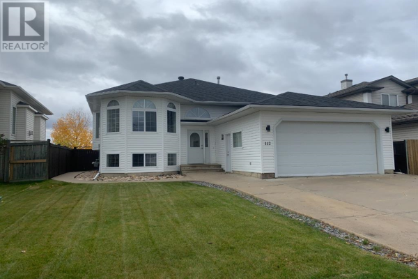 112 Laboucane Crescent, Fort McMurray