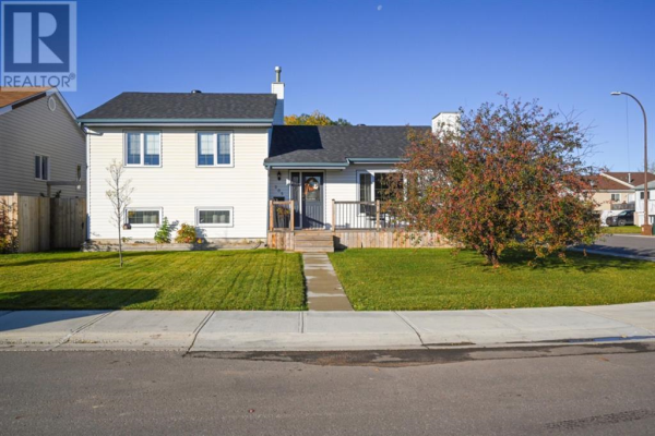 205  Parmenter Crescent, Fort McMurray