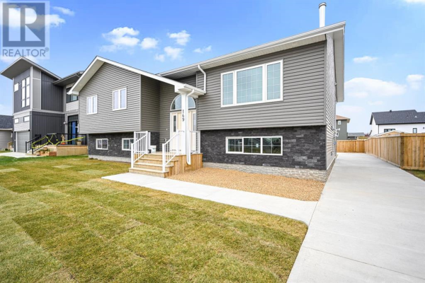 149  Beaveridge Close, Fort McMurray