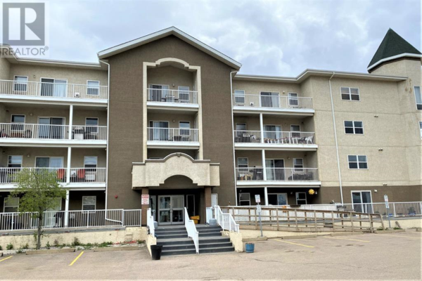 410, 243 Gregoire Drive, Fort McMurray
