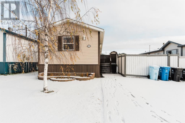 157 Mitchell Drive, Fort McMurray