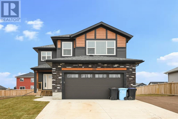 400  Beacon Hill Drive, Fort McMurray