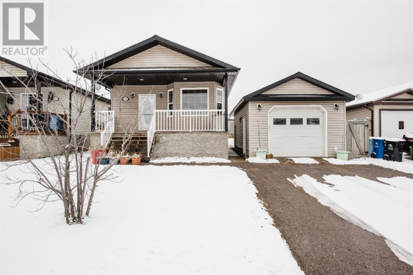 145 Balsam Way, Fort McMurray