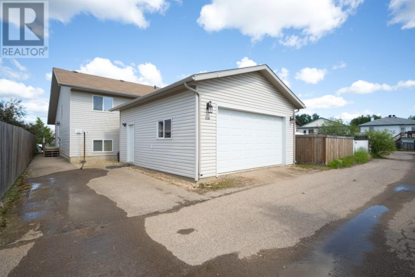 110 Wolff  Way, Fort McMurray