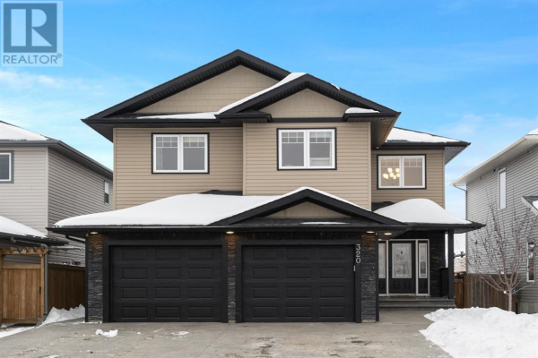 320  Fireweed Crescent, Fort McMurray