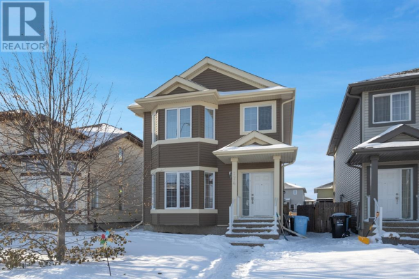 174  Chestnut  Way, Fort McMurray