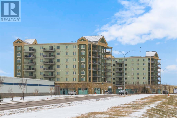 406, 8535 Clearwater Drive, Fort McMurray