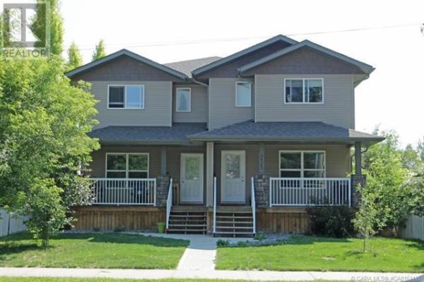 3425 51 Avenue, Red Deer