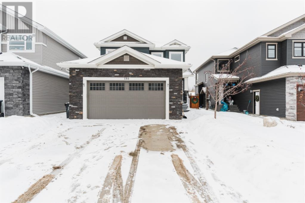 186 Prospect Drive, Fort McMurray