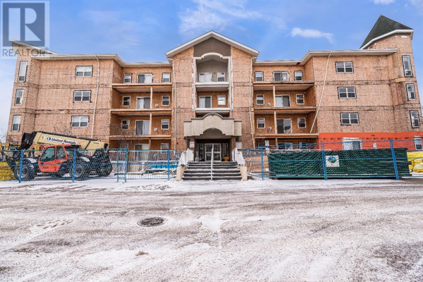 402, 243 Gregoire Drive, Fort McMurray