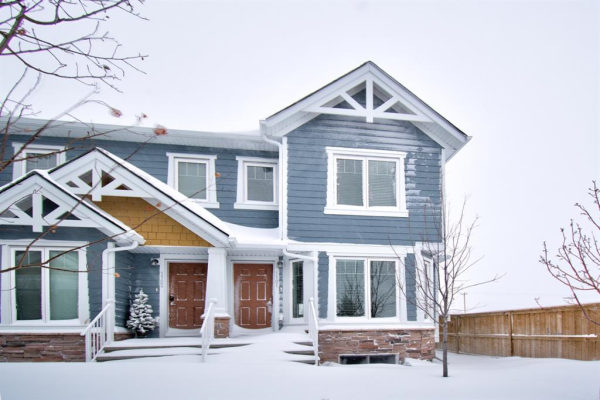1101, 2400 Ravenswood View SE, Airdrie