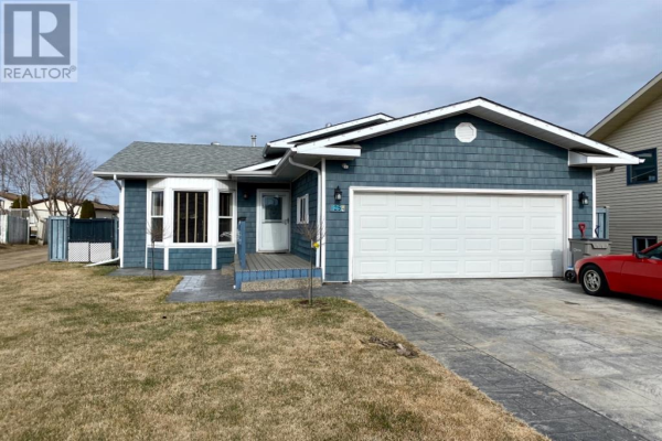 25 Harolds Hollow, Whitecourt