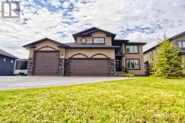 4151 Flats Road S, Whitecourt