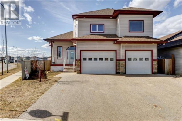 431 Fireweed Crescent, Fort McMurray