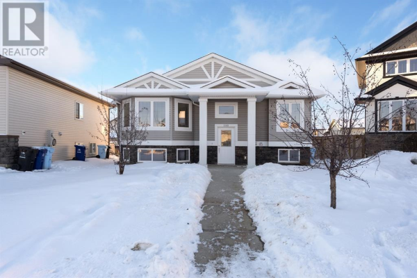 109 WOODPECKER Place, Fort McMurray