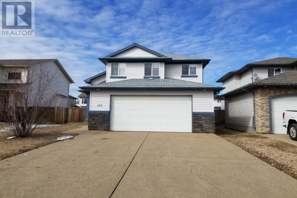 165  Wilson Drive, Fort McMurray