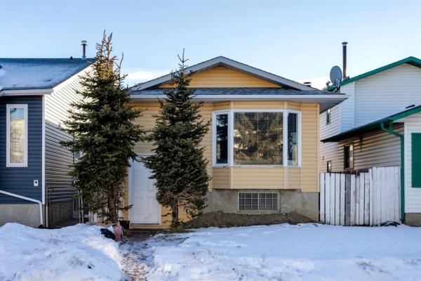 6081 Martingrove Road NE, Calgary