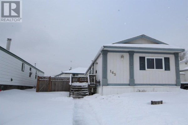 165 Clausen Crescent, Fort McMurray
