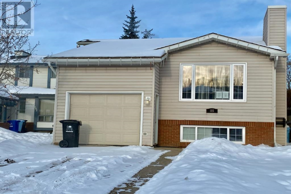 105  Garson Place, Fort McMurray