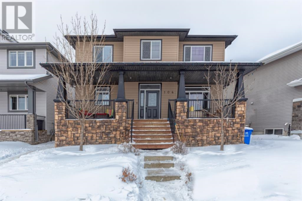 104 Crane Rise, Fort McMurray