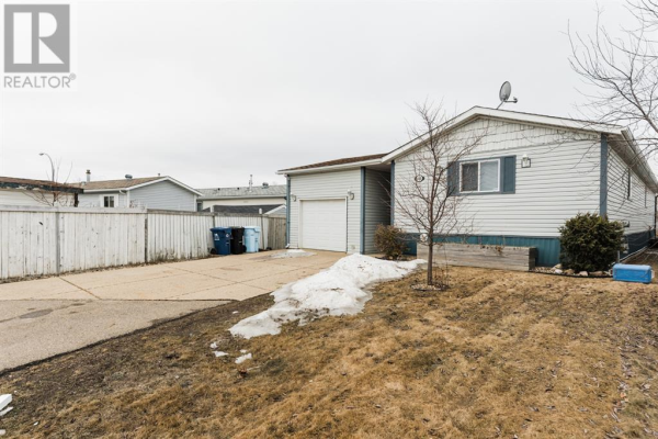 103 Hunter Place, Fort McMurray