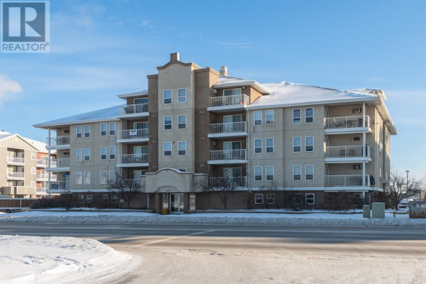 307, 249 Gregoire  Drive, Fort McMurray