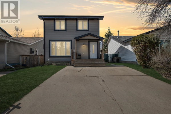 192 Windsor Drive, Fort McMurray