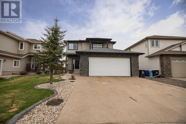 434 Pacific Crescent, Fort McMurray