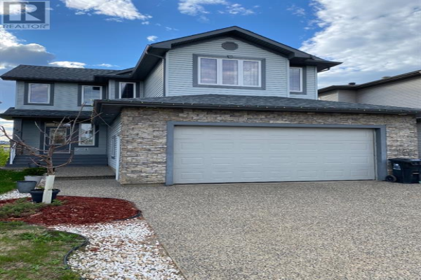 192 Snowy Owl Way, Fort McMurray