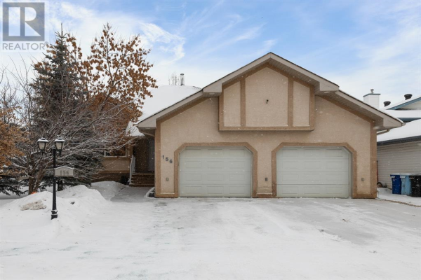 156 Bussieres  Drive, Fort McMurray