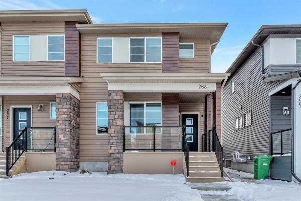 263 Cornerstone Avenue NE, Calgary