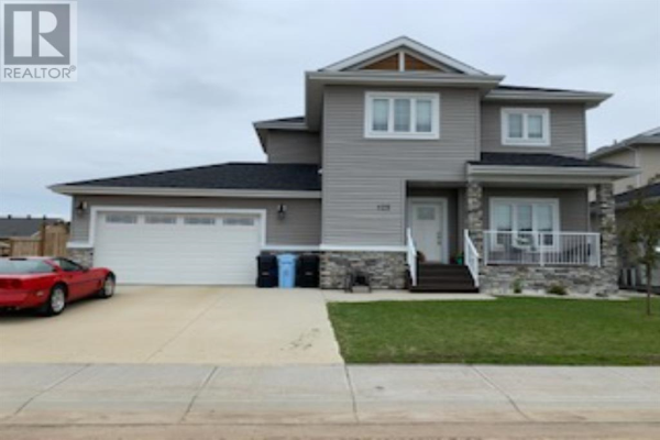 125 Beaveridge  Close, Fort McMurray
