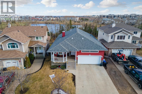 127 PETERSON LANE, Fort McMurray