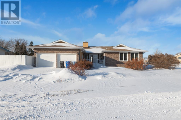 101 WAPITI Crescent, Fort McMurray