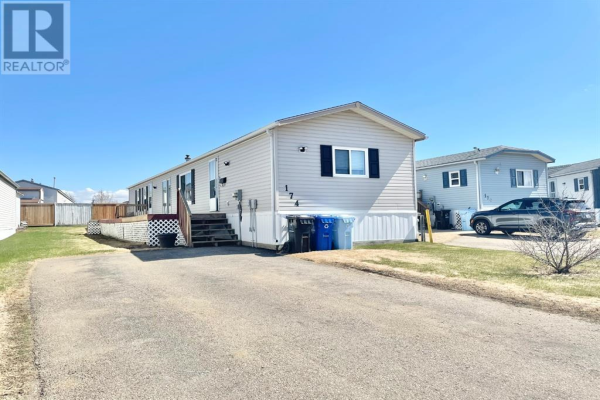 174 COUTURE LANE, Fort McMurray