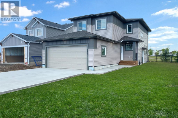 128 Walnut Place, Fort McMurray