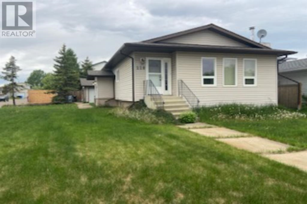 228 Bacon Place, Fort McMurray