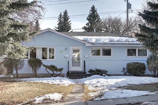56 Hazelwood Crescent SW, Calgary