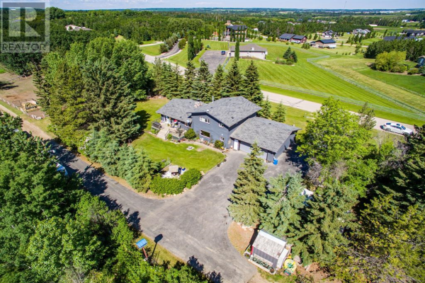 105, 27240 Township Road 392, Rural Red Deer County