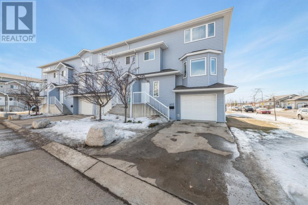 407, 104 Loutit Road, Fort McMurray