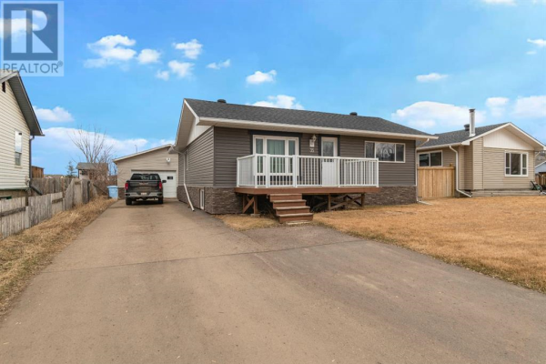 35 Rae Crescent, Fort McMurray